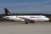 Royal Jordanian Airlines Airbus A319-132 JY-AYP (msn 3832) (Oneworld) ZRH (Rolf Wallner). Image: 902536.