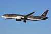 Royal Jordanian Airlines Boeing 787-8 Dreamliner JY-BAA (msn 37983) LHR (SPA). Image: 927207.