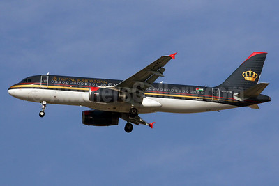 Royal Jordanian Airlines Airbus A320-232 JY-AYD (msn 2598) DXB (Konstantin von Wedelstaedt). Image: 902611.