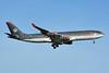Royal Jordanian Airlines Airbus A340-212 JY-AID (msn 022) JFK (Jay Selman). Image: 402371.