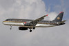 Royal Jordanian Airlines Airbus A320-232 F-OHGX (msn 2953) DXB (Paul Denton). Image: 910964.