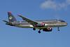 Royal Jordanian Airlines Airbus A320-232 F-OHGV (msn 2649) ZRH (Paul Denton). Image: 910963.