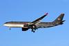 Royal Jordanian Airlines Airbus A330-223 JY-AIF (msn 979) LHR (Rolf Wallner). Image: 907068.