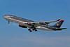 Royal Jordanian Airlines Airbus A340-212 JY-AIC (msn 014) YUL (Gilbert Hechema). Image: 904037.