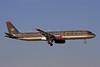 Royal Jordanian Airlines Airbus A321-231 JY-AYK (msn 3522) LHR (Keith Burton). Image: 901692.