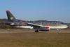 Royal Jordanian Airlines Airbus A319-132 JY-AYN (msn 3803) ZRH (Rolf Wallner). Image: 906044.