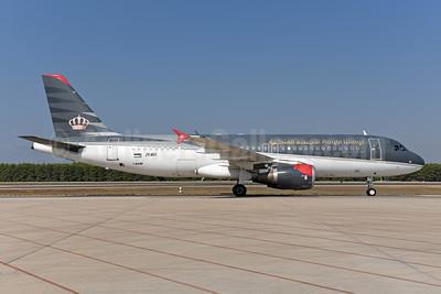 Royal Wings Airbus A320-212 JY-AYI (msn 569) AYT (Ton Jochems). Image: 943745.