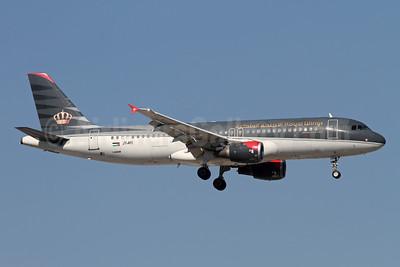 Royal Wings Airbus A320-212 JY-AYI (msn 569) AYT (Andi Hiltl). Image: 938634.