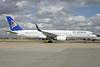 Air Astana Boeing 757-2G5 WL P4-MAS (msn 28833) LHR. Image: 924524.