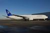 Air Astana Boeing 767-306 ER PH-BZI (P4-KCA) (msn 27612) AMS (Ton Jochems). Image: 906837.