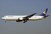 Air Astana Boeing 767-306 ER P4-KCB (msn 27614) AMS (Michael B. Ing). Image: 902845.