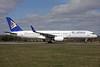 Air Astana Boeing 757-2G5 WL P4-MAS (msn 28833) QLA (Antony J. Best). Image: 902598.