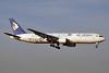 Air Astana Boeing 767-306 ER P4-KCB (msn 27614) (20 Years Kazakhstan Independence) AMS (Karl Cornil). Image: 908487.