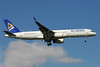 Air Astana Boeing 757-2G5 WL P4-EAS (msn 29488) LHR (Rob Skinkis). Image: 903488.