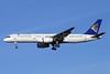 Air Astana (air-astana.kz) Boeing 757-2G5 P4-GAS (msn 28112) LHR (Antony J. Best). Image: 928863.