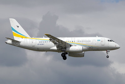 Comlux Aviation (Kazakhstan)