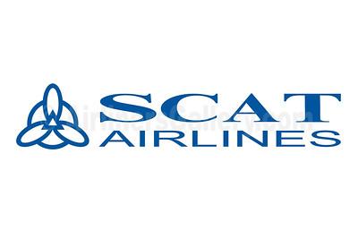 1. SCAT Airlines logo