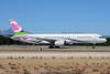 Sunday Airlines (SCAT Air Company) Boeing 757-21B UP-B5704 (msn 25884) AYT (Ton Jochems). Image: 920725.