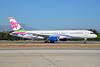 Sunday Airlines (SCAT Air Company) Boeing 757-21B UP-B5702 (msn 25083) AYT (Ton Jochems). Image: 913611.