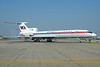 Air Koryo Tupolev Tu-154B-2 P-561 (msn 83A573) FNJ (Bernie Leighton). Image: 922606.