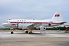 Air Koryo Ilyushin Il-14P 535 (msn 147001342) FNJ (Richard Vandervord). Image: 913434.
