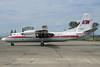 Air Koryo Antonov An-24B P-537 (msn 67302408)  DSO (Richard Vandervord). Image: 913433.