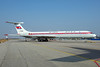 Air Koryo Ilyushin Il-62M P-885 (msn 3933913) FNJ (Bernie Leighton). Image: 922605.