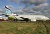 Type Retired: Last Boeing 737-500 retired in January 2016