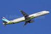 Air Busan (Air Busan.com) Airbus A321-231 HL7761 (msn 1227) NRT (Michael B. Ing). Image: 920038.