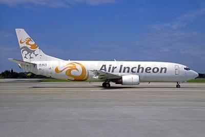 Air Incheon