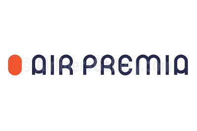 1. Air Premia logo