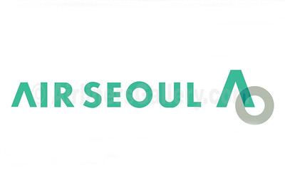 1. Air Seoul logo