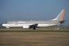 Asiana Airlines Boeing 737-48E HL7512 (msn 27632) GMP (Rob Finlayson). Image: 935197.