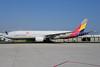 Asiana Airlines Boeing 777-28E ER HL7500 (msn 28685) IST (Ton Jochems). Image: 922119.