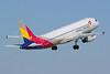 Asiana Airlines Airbus A320-232 HL7773 (msn 3496) PVG (Yuji Wang). Image: 912840.