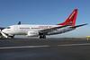 Eastar Jet (eastarjet.com) Boeing 737-683 G-CDKD (HL7781) (msn 28302) STN (Pedro Pics). Image: 901862.