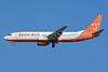 Jeju Air Boeing 737-85F HL7779 (msn 28824) ICN (Richard Vandervord). Image: 930064.