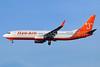 Jeju Air Boeing 737-8Q8 WL HL8296 (msn 30695) NRT (Michael B. Ing). Image: 934237.