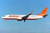 Airline Color Scheme - Introduced 2015