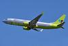 Jin Air Boeing 737-8B5 WL HL7565 (msn 29984) CTS (Robbie Shaw). Image: 933466.