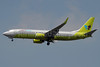 Jin Air Boeing 737-8Q8 WL HL7798 (msn 28236) BKK (Paul Denton). Image: 935045.