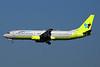 Jin Air Boeing 737-86N HL7567 (msn 28647) ICN (Rob Finlayson). Image: 925004.