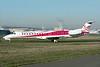 First jet for Korea Express Air