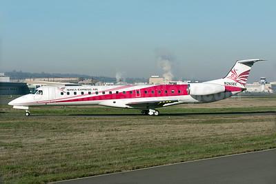 Korea Express Air