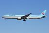 Korean Air Boeing 777-3B5 HL7532 (msn 28371) NRT (Michael B. Ing). Image: 901574.