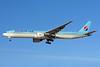 Korean Air Boeing 777-3B5 ER HL8217 (msn 37648) LAS (Bruce Drum). Image: 103957.