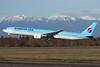 Korean Air Boeing 777-300 ER HL7203 (msn 60378) PAE (Nick Dean). Image: 941245.