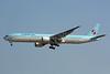 Korean Air Boeing 777-3B5 HL7534 (msn 27950) NRT (Michael B. Ing). Image: 901575.