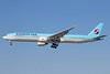 Korean Air Boeing 777-3B5 ER HL8275 (msn 37651) LAX (Michael B. Ing). Image: 920509.