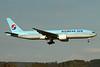 Korean Air Boeing 777-2B5 ER HL7715 (msn 28372) ZRH (Andi Hiltl). Image: 941644.